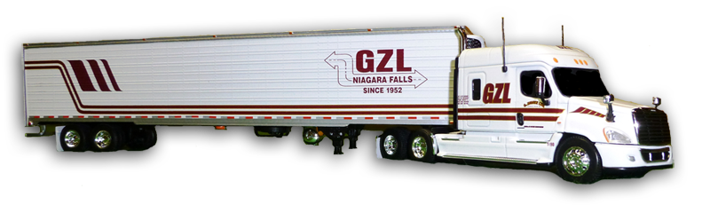 GZL Freightliner
