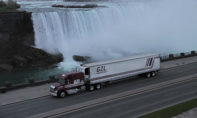 G. Zavitz Ltd. Niagara Falls